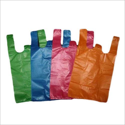 HM Plastic Bag
