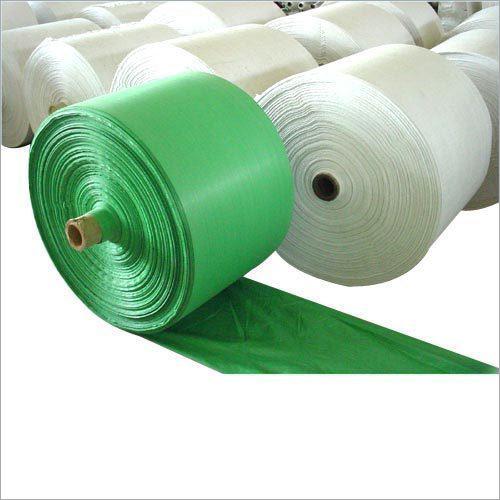 PP Woven Roll