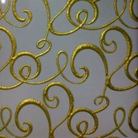 CRISTAL DESIGNER GLASS