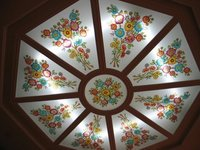 CEILING DESIGNER GLASS