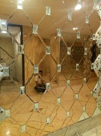 PARTITION DESIGNER GLASS