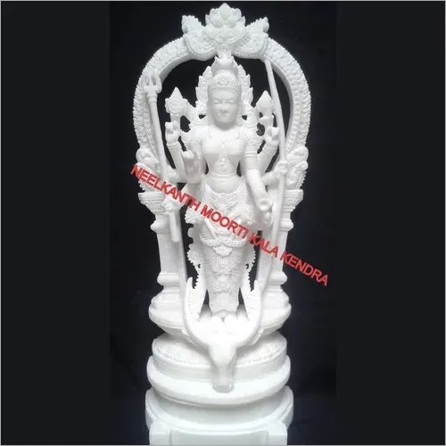 Mahalaxmi statue