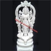 Maha laxmi statue