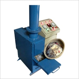 Poultry Incinerator