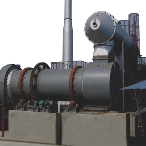 Rotary Kiln Incinerator