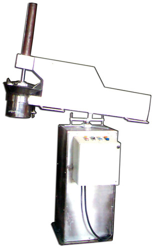 Farsan Sev Machine