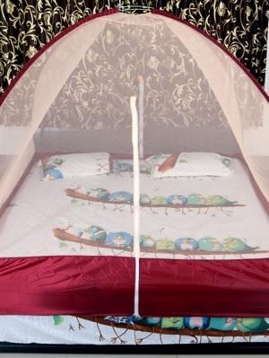 potebal polistar mosquito tent