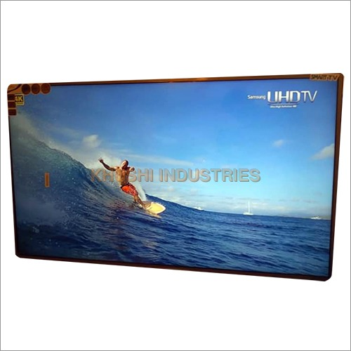 19''  HD LED  TV