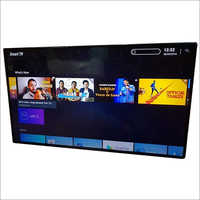 40'' Smart android LED TV