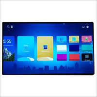 50'' Smart android LED TV