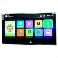 55'' Smart android LED TV