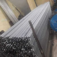 Finned Tubes for Cold Storage