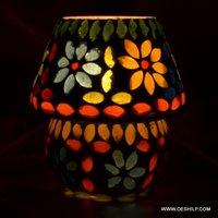 MINI MOSAIC TABLE LAMP