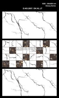 Modern Digital Wall Tiles