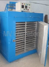 Electric Industrial Oven