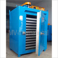Industrial Tray Type Ovens