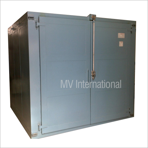 Polyurethane Curing Oven
