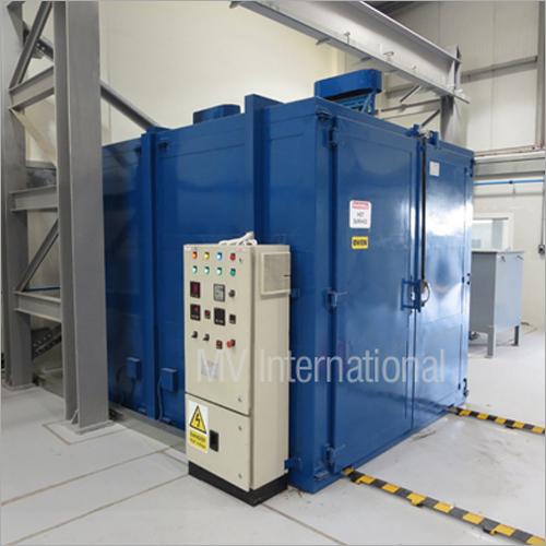 Moisture Drying Oven