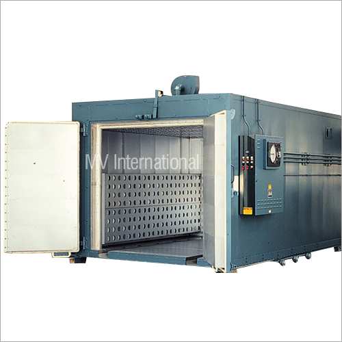 PFA Coating Oven