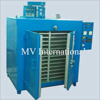 300 Kg Electrode Drying Oven