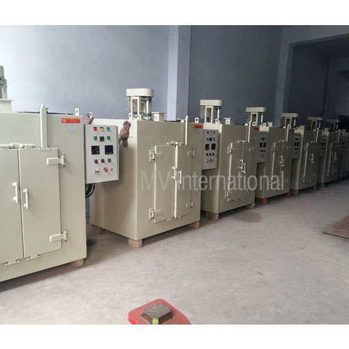 Industrial Heating Ovens