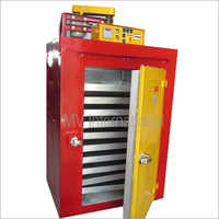 300 kg Flux Heating Oven