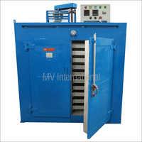 500 kg Welding Flux Oven