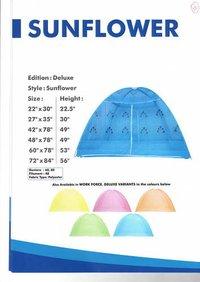 foldebal polistar mosquito tent