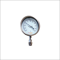 Bimetallic Thermometer Gauges
