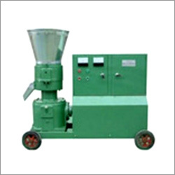 Semi Automatic Animal Feed Making Machine