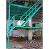 25 Tpd Cattle Feed Plant