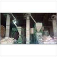 Cow Feed Plant