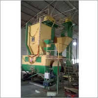 Automatic Murgi Dana Plant
