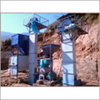 Broiler Bird Feed Plant
