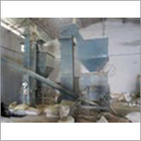 Broiler Poultry Feed Making Machine
