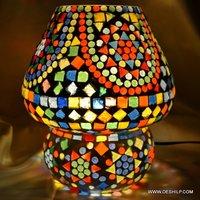 NEW MOSAIC DESIGN TABLE LAMP