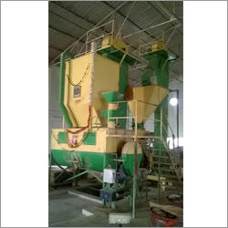 Layer Poultry Feed Plant