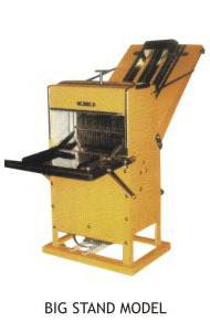 Bread Slicer Big Stand Model