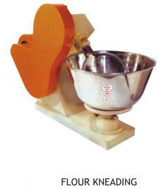 Dough Flour Kneading