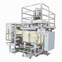 Tomato Ketchup Pouch Packaging Machine