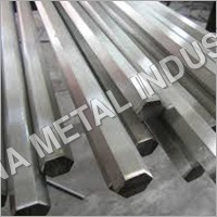 Stainless Steel Hexagon Rod