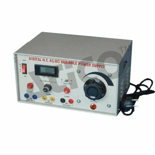 Variable Dc Power Supply In Ambala Cantt, Haryana - Dealers