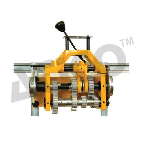 Gear Box Apparatus