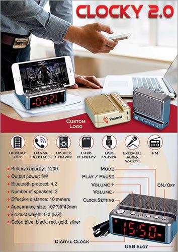 Bluetooth g24 Speaker