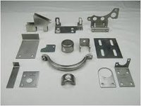Sheet Metal Parts and Fabrication