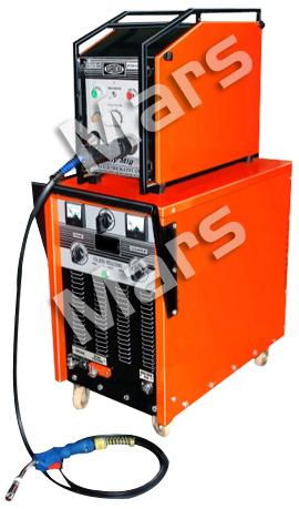 Welding Machines & Equipment