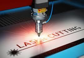 Laser Cutting