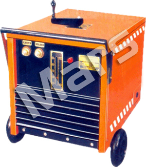 DC Arc Welding machines