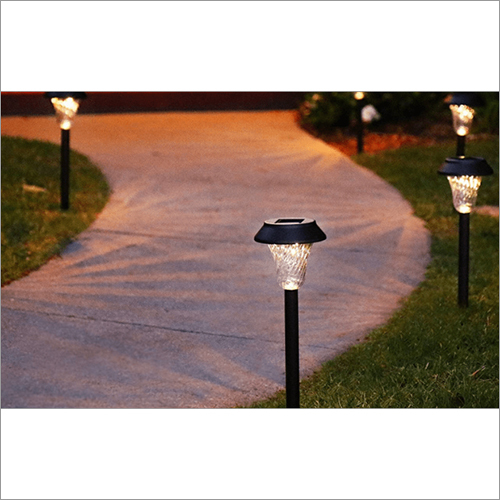 Garden Solar Out Door Light