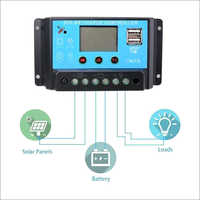 Sunce MPPT Solar Charge Controller